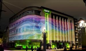 Staro Riga_SEB bankas gaismas stasti