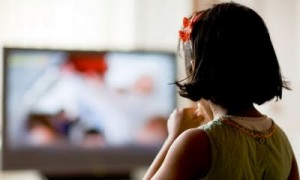 Televizors un  berns