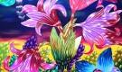Bali – Ēdenes dārzs, gleznotājas Kristīnes Luīzes Avotiņas personālizstāde