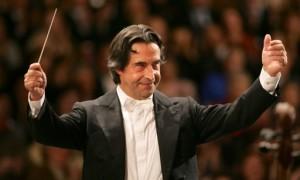 AUSTRIA-MUSIC-MOZART-VIENNA PHILHARMONIC