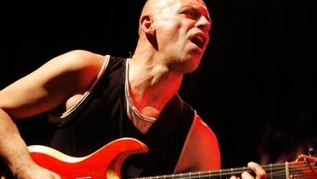 Rīgā koncertēs džeza ģitārists Marks Dukrē