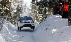 Georg Gross Rally Sarma 2011