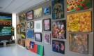 Atvērta galerija mazpazīstamiem māksliniekiem