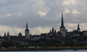 Tallina - IgaunijaFoto: Edijs Pâlens