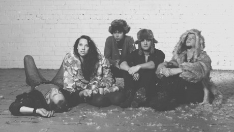 """Grupa Astro'n'out piedāvā klausītājiem radio singlu """"Tūlīt"""""""