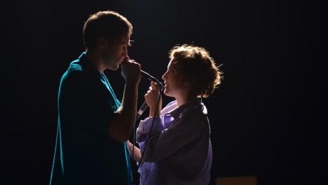 """Ģertrūdes ielas teātris ar izrādi """"ĀDA"""" viesosies Ventspils Teātra Namā Jūras Vārti"""
