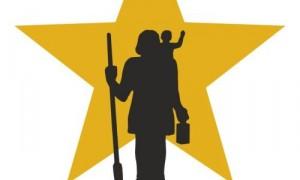 Lielais Kristaps pasakuma logo