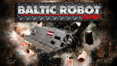 Baltic Robot Sumo