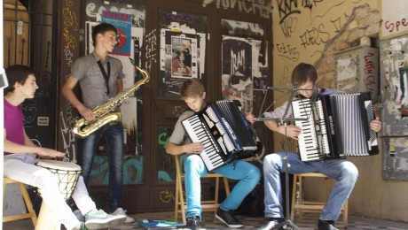 Otrā Ielu Mūzikas Diena Rīgā – 18.augustā. Piesakies!