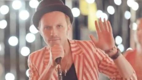 Prāta Vētras videoklipam pasaules pirmizrāde Somijā