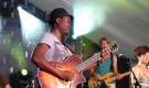 Nedēļas nogalē Rīgu pieskandina afrikāņu populārā mūzika Freshlyground izpildījumā