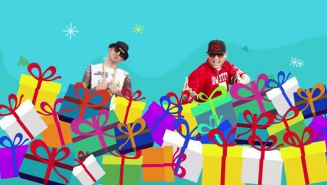 Radīta Rīgas Ziemassvētku dziesma