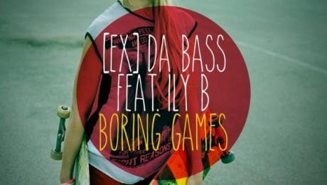 Radiostacijās visā pasaulē nonācis jauns [Ex] da Bass radio singls