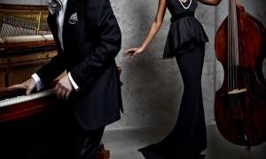Harijs Bash - Aminata in Jazz_