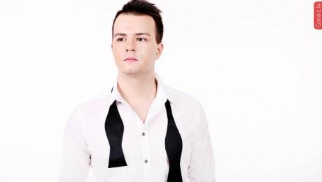 """Mārtiņš Ruskis izdod singlu """"Tevis dēļ"""" un paziņo par pirmā solo albuma izdošanu"""