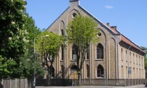 Lieldienu dievkalpojumi Ventspils novada baznīcās