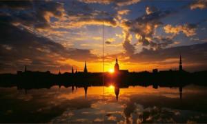 L.-Balodis.-Riga.-Panoramas.-2