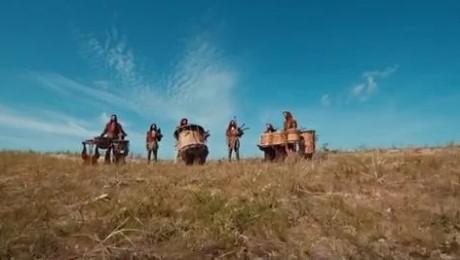 """Grupa """"Auļi"""" laiž klajā jaunu dziesmu """"Visi tēva sirmi zirgi"""""""