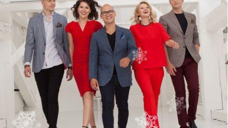Grupa Framest izdod jaunu singlu un izziņo Ziemassvētku koncertu