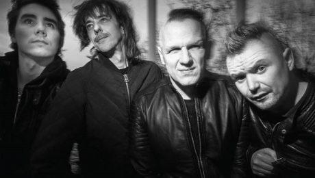 """Grupa """"Dzelzs vilks"""" publicē jaunu singlu """"Bīstami vārdi"""""""