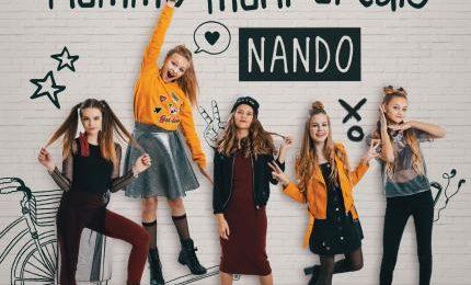Meiteņu popgrupa Nando izdod kopīgu dziesmu ar Reiku un gatavo albumu