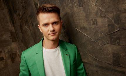 """Nikolajs Puzikovs piedāvā gaidāmā albuma tituldziesmu """"Te nu es esmu"""""""