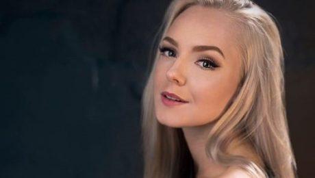 "Katrine Lukins startē ar jaunu dziesmu ""Silhouette"""