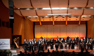 "Orķestris ""Rīga"" aicina uz Pavasara festivālu Windstream"