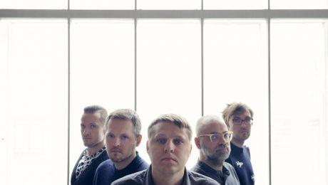"""Grupa """"Satellites LV"""" laiž klajā jaunu singlu """"Potenciāls"""""""