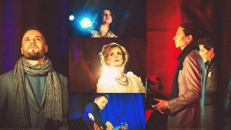 """Grupa """"Putnu balle"""" atzīmē 15 gadu jubileju ar jaunu dziesmu un koncertiem"""