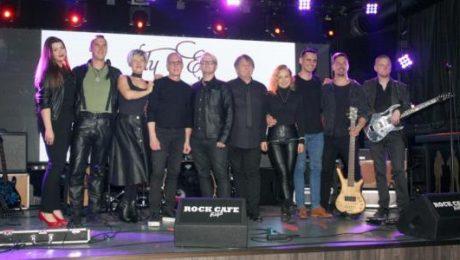 Harijs Zariņš prezentē jaunu dziesmu un dodas jubilejas koncerttūrē