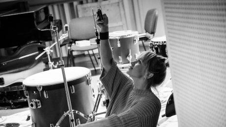 """""""The Sound Poets"""" līderis sacerējis dziesmu Aijai Andrejevai"""