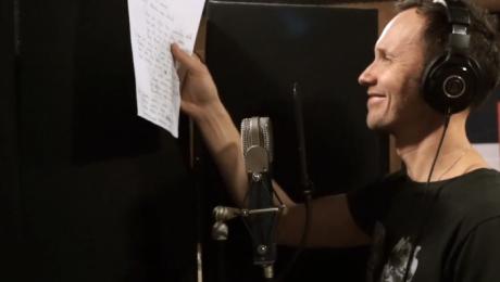 """Latgaliešu festivālam """"Upītes Uobeļduorzs"""" tapusi jauna himnas versija"""