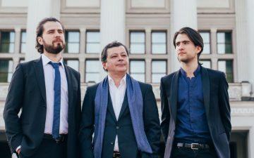Izcilie pianisti Osokini aicina uz koncertu Latvijas Nacionālajā operā