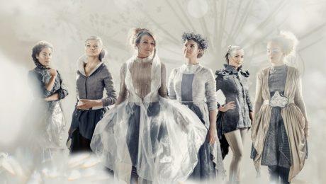 """Vokālā grupa """"Latvian Voices"""" piedāvā jaunu versiju dziesmai """"Ziema"""" un aicina uz koncertiem"""