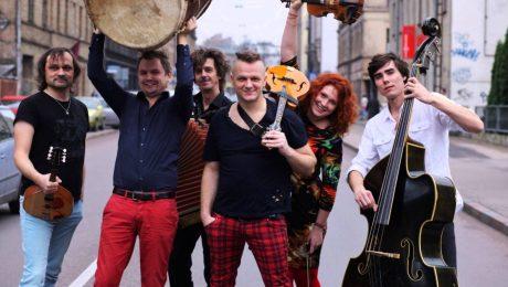 Juris Kaukulis un Jauno Jāņu orķestris laiž dziesmu no jaunā albuma