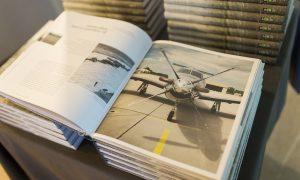 Tapusi unikāla grāmata par ceļiem Latvijā ar 29 Latvijas fotogrāfu attēliem
