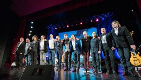 """Guntars Račs un """"Saldās sejas"""" publicē jaunu video un izsludina jaunu koncertu sēriju!"""