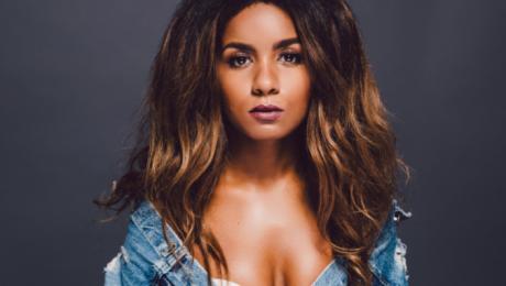 Noklausies! Aminata jauno singlu izdod sadarbībā ar amerikāņu Sony Music
