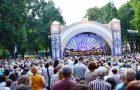 Ar vairākiem koncertiem un gaismu šovu sāksies Rīgas svētki