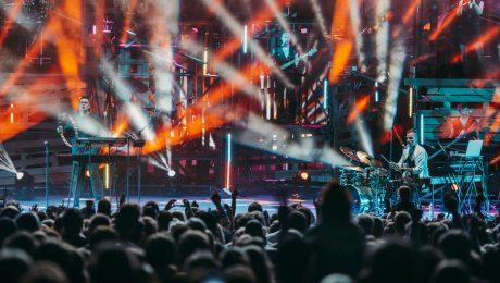 """""""Instrumenti"""" laiž klajā jaunu videoklipu """"Ugunskura vieta ar skatu uz Latviju"""""""