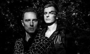 """Koncertzālē """"Palladium"""" uzstāsies islandiešu elektroniskās mūzikas grupa """"GusGus"""""""