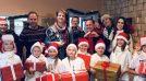 """Pazīstami latviešu mūziķi vienojas kopīgā dziesmā """"Reiz Ziemassvētkos…"""""""