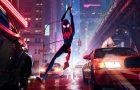 """ASV kinoteātros veiksmīgi debitē animācijas filma """"Zirnekļcilvēks: Ceļojums Zirnekļpasaulē"""""""