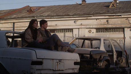 Jāņa Ābeles filmu gaida ar treileri un franču kino