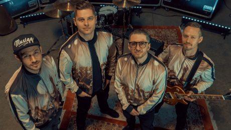 """Musiqq izdod topošā albuma otro singlu """"Sāc ar sevi"""""""