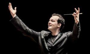 Diriģents Andris Nelsons un Bostonas orķestris saņem Grammy balvu divās kategorijās