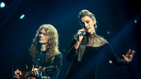 """Latviju Eirovīzijā šogad pārstāvēs duets """"Carousel"""""""