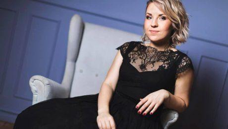 """Kristīne Prauliņa laidusi klajā jaunu singlu """"Kopā"""""""