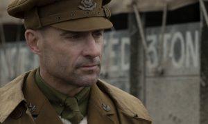 """ASV kinoteātros līderos izvirzas Sema Mendesa kara drāma """"1917"""""""